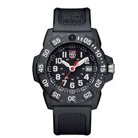 LUMINOX NAVY SEAL Blk/White Dial Watch - 3501