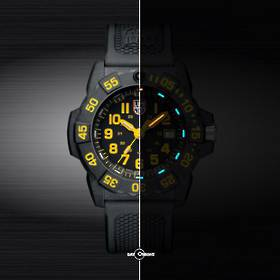 Luminox Navy Seals Watch - 3505