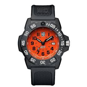 LUMINOX SCOTT CASSELL UVP SET 3509.SC.SET WATCH