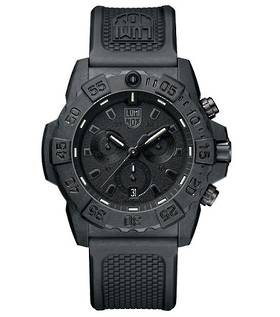 LUMINOXY NAVY SEAL CHRONOGRAPH WATCH -  3581.BO