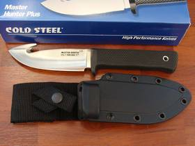 Cold Steel Master Hunter Plus VG-1 San Mai III Knife