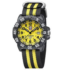 LUMINOX SCOTT CASSELL SPECIALS 3955.SET WATCH SET
