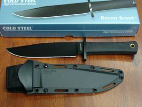 Cold Steel Recon Scout SK-5 High Carbon Knife