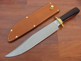 Cold Steel Laredo Bowie Faux Cocobolo Knife
