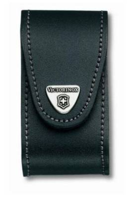 Victorinox Leather Pouch fits Swisschamp  XLT