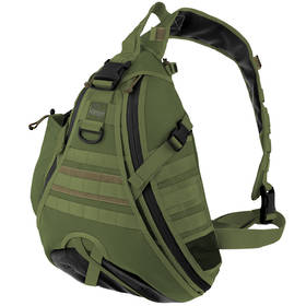 Maxpedition Monsoon Gearslinger - OD Green