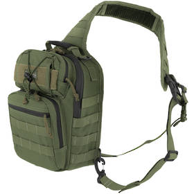 Maxpedition Lunada Gearslinger - OD Green