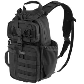 Maxpedition Sitka S-type Gearslinger (left) - Black