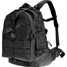 Maxpedition Vulture II 3 Day Backpack - Black