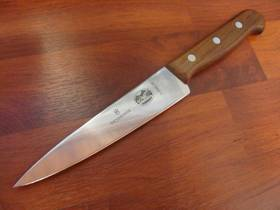 Victorinox Chef Knife 19cm Rosewood