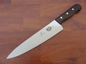 Victorinox Chef knife 25cm Rosewood