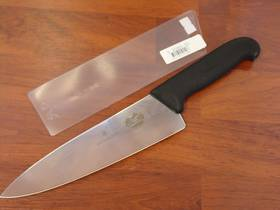 Victorinox Chef knife 20cm Broader blade