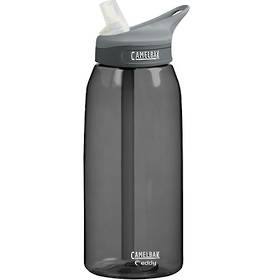 Camelbak Eddy 1.0 L Water Bottle - Charcoal