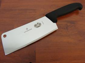 Victorinox Cleaver Knife 7""