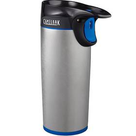 Camelbak Forge Vacuum Insulated Bottle 12oz - Blue Steel