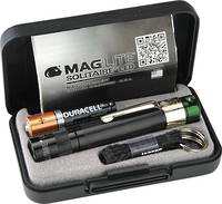 Maglite Solitaire Green Light 47 lumens