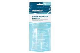 Aquamira Water Purifier tablets 20pk
