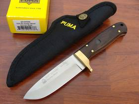 Puma SGB Elk Hunter Wood Knife