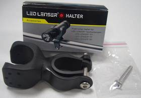 Led Lenser Universal Mounting Bracket