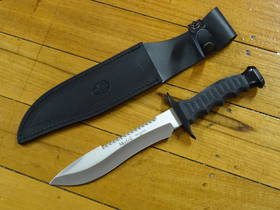 Muela Scorpion Tactical Fixed Knife