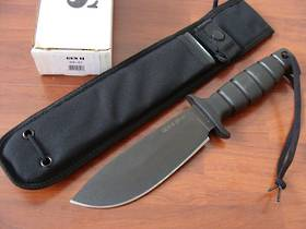 Ontario Spec Plus Gen II SP47 knife