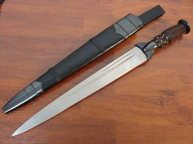 Cold Steel Scottish Dirk Sword