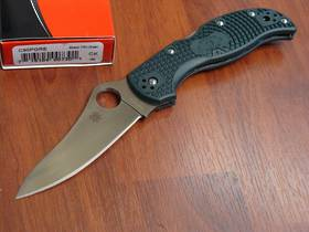 Spyderco Stretch ZDP-189 Folding Knife
