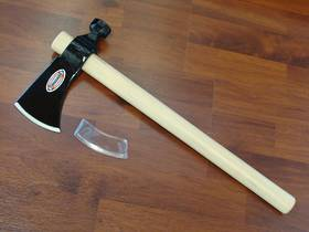 Cold Steel Rifleman's Hawk Axe