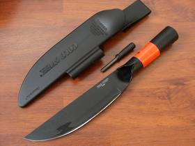 Cold Steel Bushman Knife