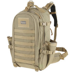 Maxpedition XANTHA INTERNAL FRAME BACKPACK (Large) - Khaki