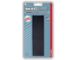 Maglite 2 AA Black Nylon Torch Belt Holder