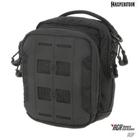 Maxpedition AUP™ Accordion Utility Pouch ~ black
