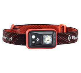 Black Diamond Spot Headlamp 200 Lumens - Red