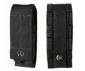 Leatherman XL Black Molle Sheath for MUT SUPER TOOL 300 EOD SURGE