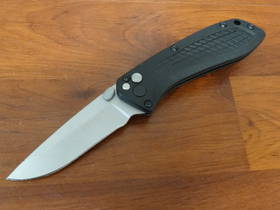 Gerber US-Assist Assisted Folding Knife