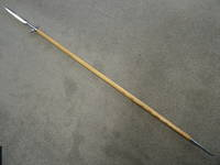 Hanwei War Spear- XH1078
