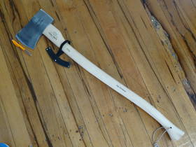 HELKO Classic Expedition Axe