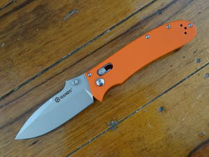 GANZO G704, ORANGE