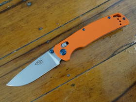 GANZO FIREBIRD F7542-OR Orange