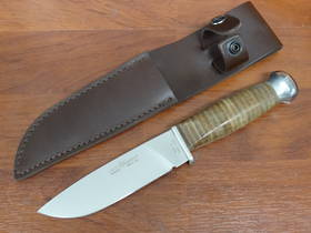 Fox Knives European Hunter Fixed Knife FX620/13