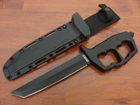 Cold Steel Chaos Tanto Fixed Knife