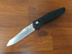 Benchmade Osborne 940-2 G10 Handle Folding Knife