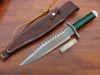 Rambo First Blood Part I Knife