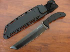 Cold Steel Warcraft Tanto Fixed Blade Knife