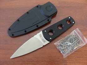 Cold Steel Secret Edge Knife