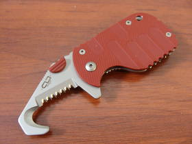 Boker Plus Rescom Folding Knife