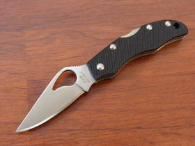 BYRD Finch 2 G-10 Folding Knife