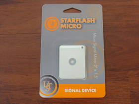 Ultimate Survival StarFlash™ Micro Mirror