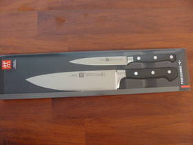 Zwilling J.A Henckels Professional S Chef Knife 2 Pce Set
