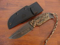 PUMA SGB STONEWASHED Survival knife